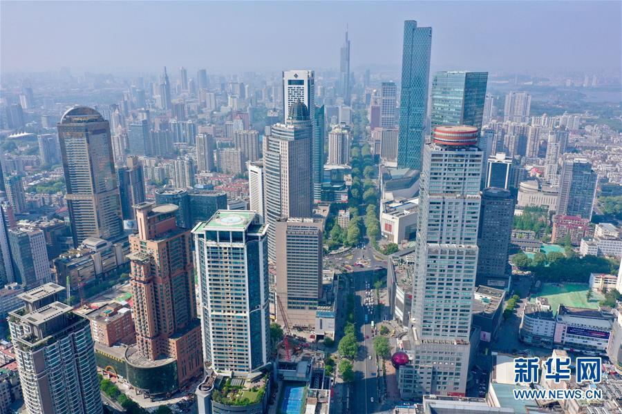 Despite the #COVID19 pandemic, #China's Jiangsu Province led the nation in materialized #FDI in 2020, which grew 8.6% to USD 28.38 bln. Jiangsu also saw its actualized FDI from #BeltandRoad countries surge 12.8% YoY, taking up 5.7% of the province's total.