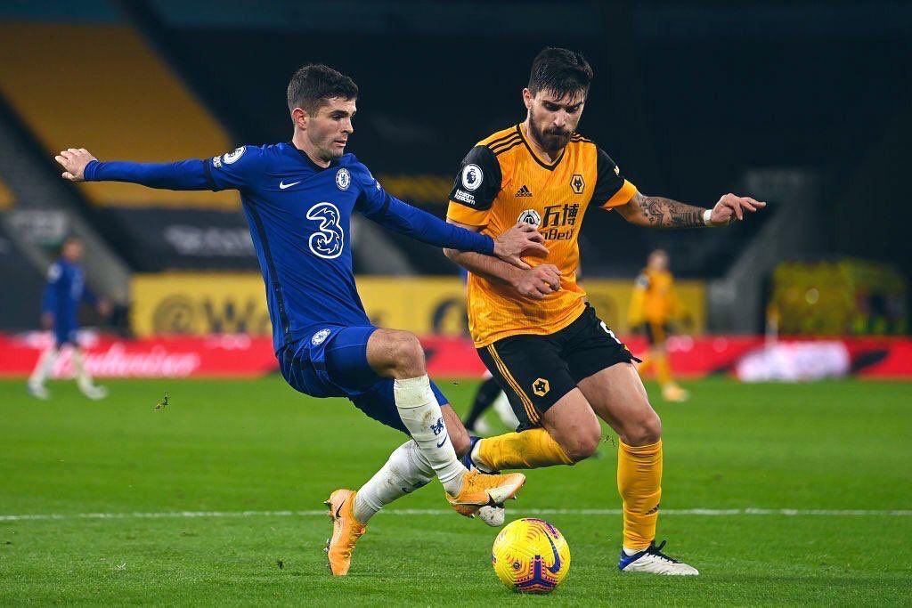 MATCHDAY!  🏆 Premier League GW-20 ⚽ Chelsea vs Wolves 🏟 Stamford Bridge ⌚ 9pm  🔥 Chelsea play their first game tonight under their new management as they host a struggling Wolves.  📲 We have huge odds on this game here >>   #CHEWOL | #EPL | #UBet