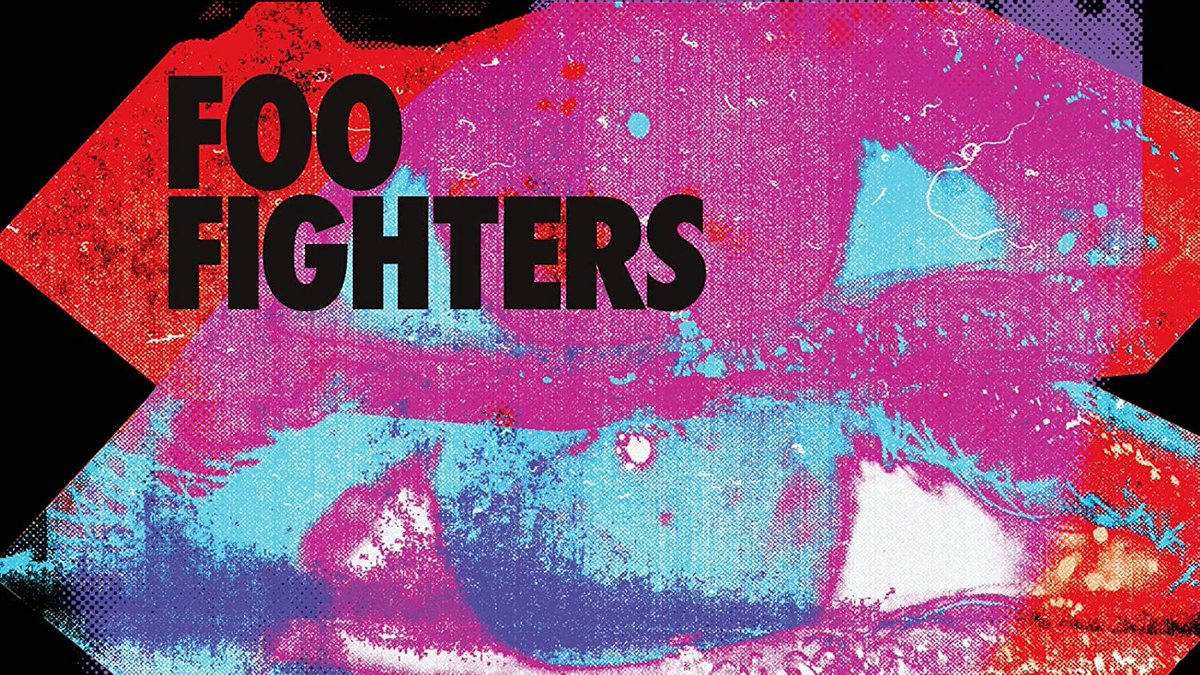 """Foo Fighters - Medicine at Midnight (early reviews are in - drops Feb 5)  #FooFighters  """"From the first track, """"Making a Fire,' the album is brighter and more optimistic than anything they've ever done."""" - Rolling Stone"""