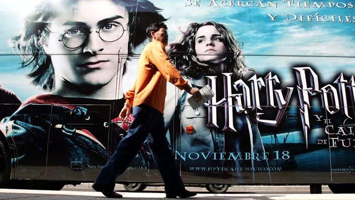 #HarryPotter pourrait devenir une série TV pour #HBOMax