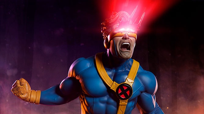 @Marvel This is too easy. Cyclops hands down!! He deserves better.  Been my favorite #mutant since Evolution. And if people would make him use his powers in more resourceful ways it would be awesome. Studios focus too much on Wolverine just for a cash grab. #XMenVote.