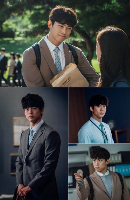 #2PM #Taecyeon #택연 [ENG TRANS] 2021.01.27 Korean Article revealing the character of Jang Jun-Woo in #Vincenzo  Source: