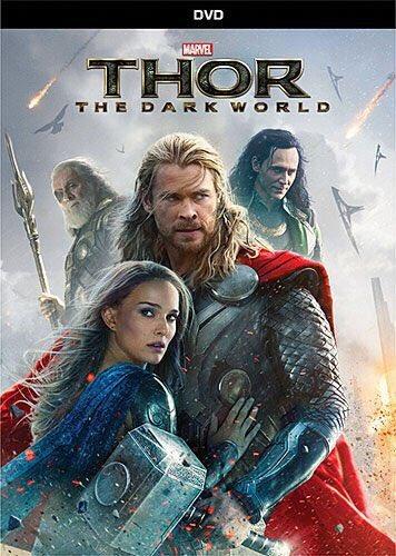 Marvel Month! Day 9. (We took one night off)  Thor the Dark World            #familytime #familymovienight