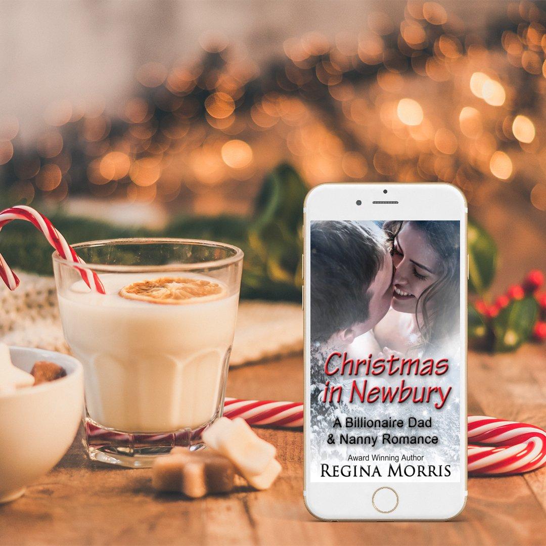 Warm #Christmas story. Small town romance. Billionaire and Nanny. #vampires #Romance #series #mustread #booklovers #bookworm #ebook #Novel #audiobook #romancebooks
