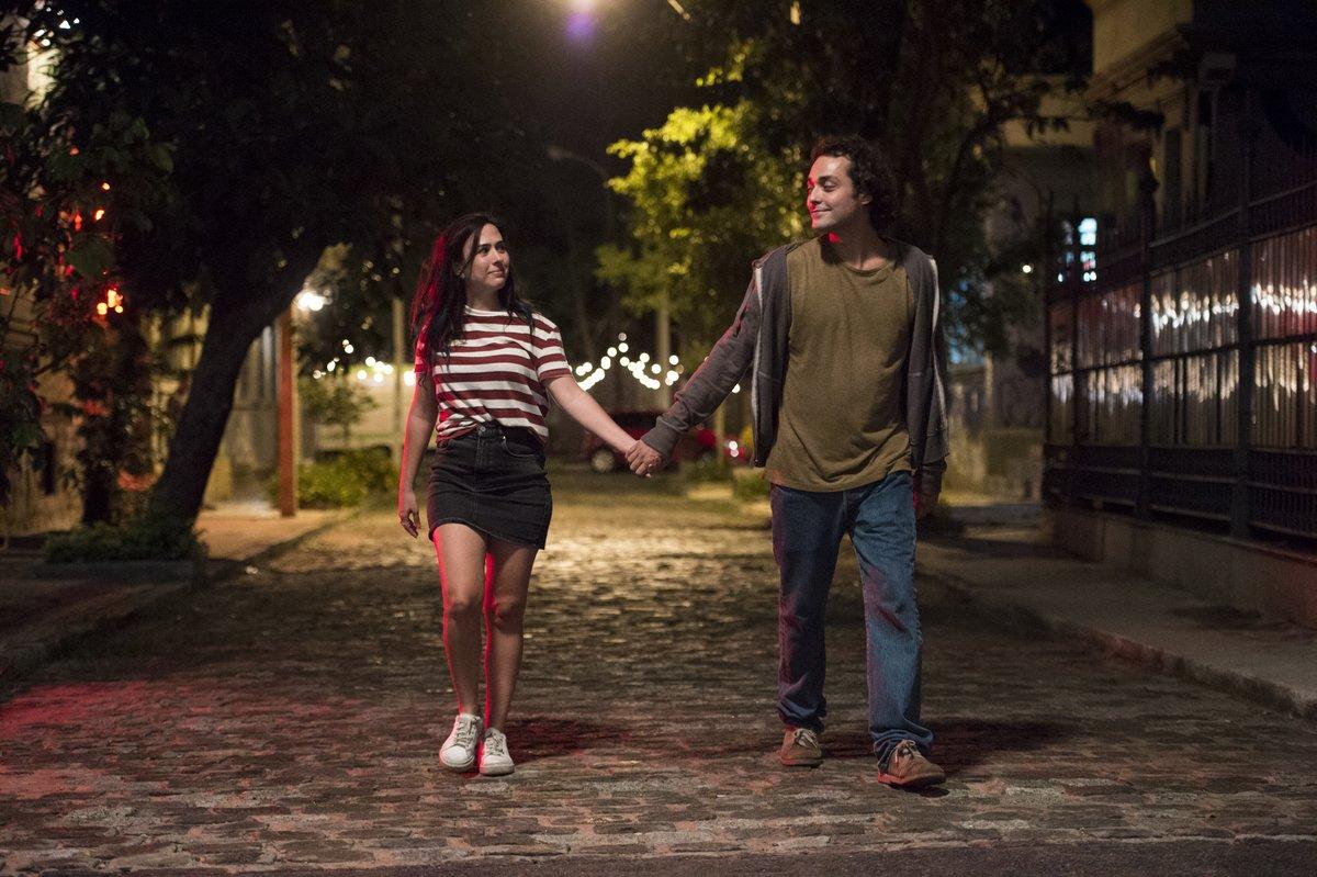 Ninguém mexe no casal #Rizo! 💘 #Shippados