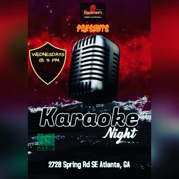 Come hang out with the king of karaoke  .⁣ .⁣ .⁣ .⁣ .⁣ #vocals #cover #goodvoice #gifted #sing #rmarlodamartian #amazingsinger #singer #giftedvoices #singing #song #vocalist #brightvoices #talent #voice #party #hotvocals #justinbieber #talented #…