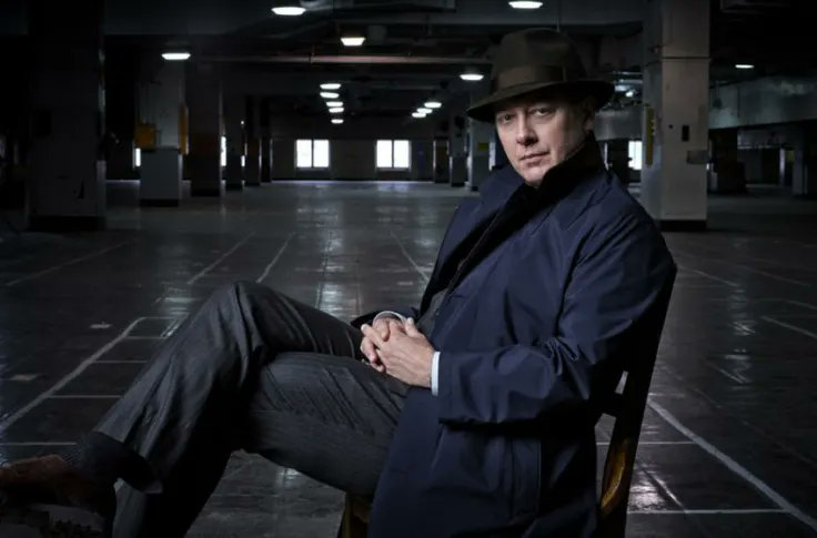 List of Renewed & Canceled TV Shows for the 2020-21 Season:  The Blacklist (NBC) has been renewed for a 9th season.