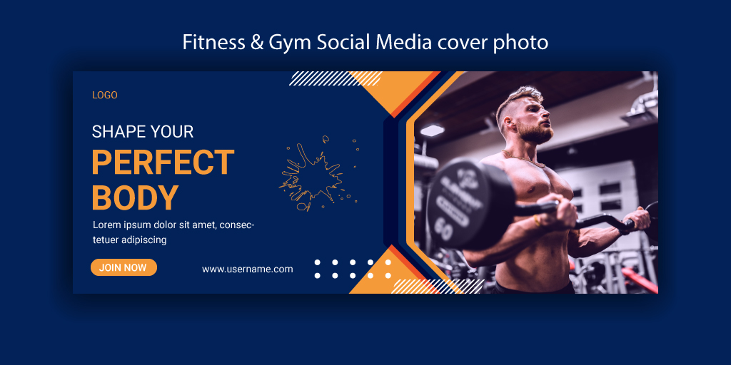 #Fitness and #gym #Social  Media post #Template #Design For More details You can visit:     #graphicdesign #design #art #illustration #graphicdesigner #logo #branding #graphic #designer #digitalart #illustrator #photoshop #creative #artwork #artist