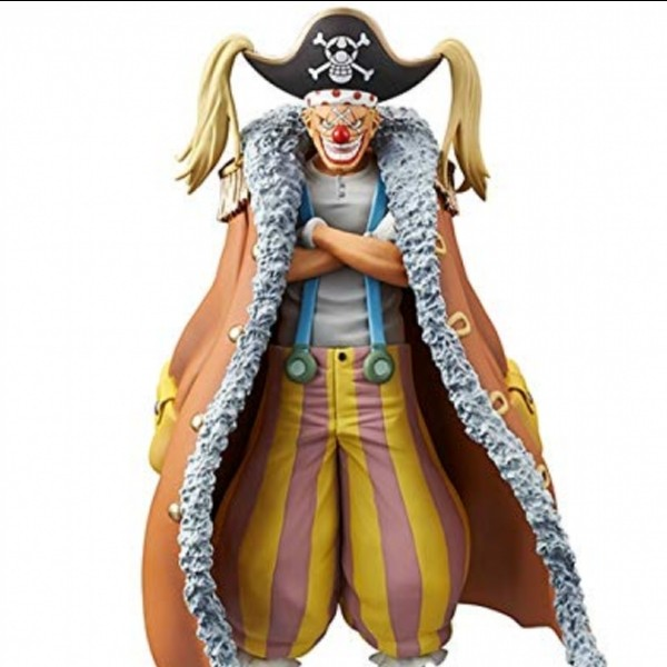 test ツイッターメディア - One Piece: Stampede - The Grandline Men Vol.6...  #Bestseller at @Nipponyasancom 🏆 https://t.co/gLSsDHJDGm https://t.co/GQ8GL03lk4