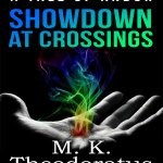 Image for the Tweet beginning: Check it OUT Showdown at