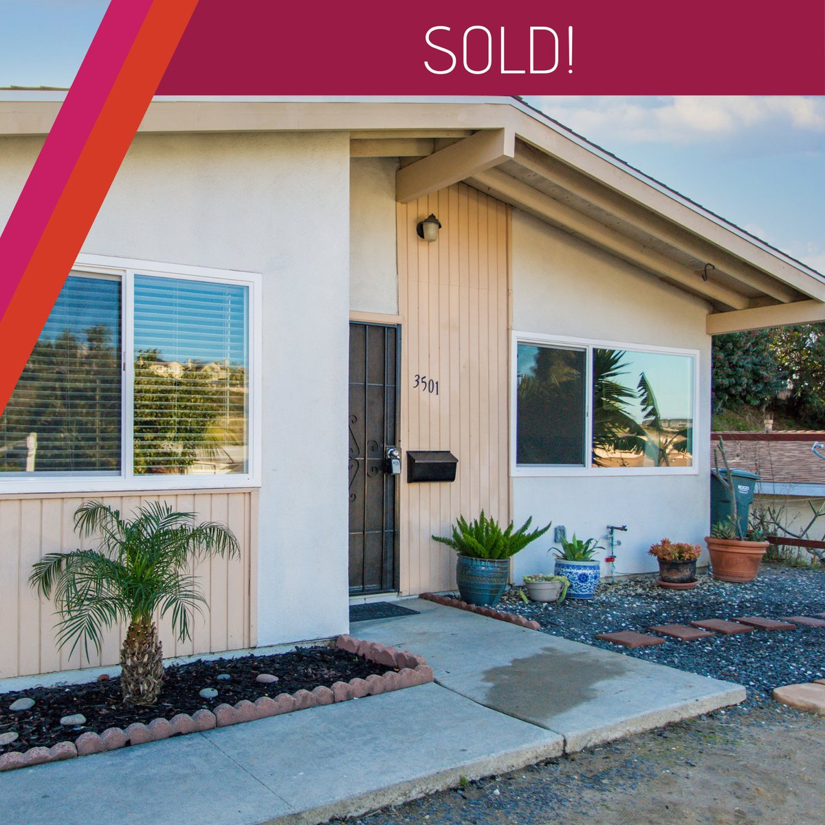What a privilege and honor to help a young military family, with a baby on the way, buy their first home in San Marcos! We can't wait to see how you transform your new house into a home! • Special thanks to our team and the team @alignedmortgage • #sold #homeowners #military