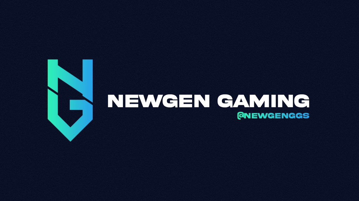 Client: @NewgenGGs   Newgen is a new gaming org, and they needed a good clean logo to finish their launch! Stuck with a shield shape and used the letters N and G. Overall very happy with the end product!   #design #gaming #logo #graphicdesign #logos #gfx #art #designer #twitch