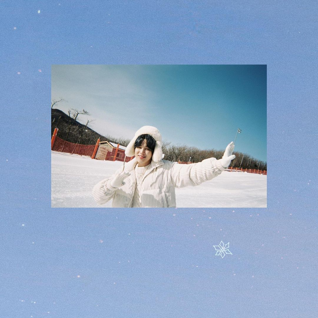 [PHOTO] 2021 WINTER PACKAGE  210127 BTS Official Instagram (3)  #BTS #방탄소년단