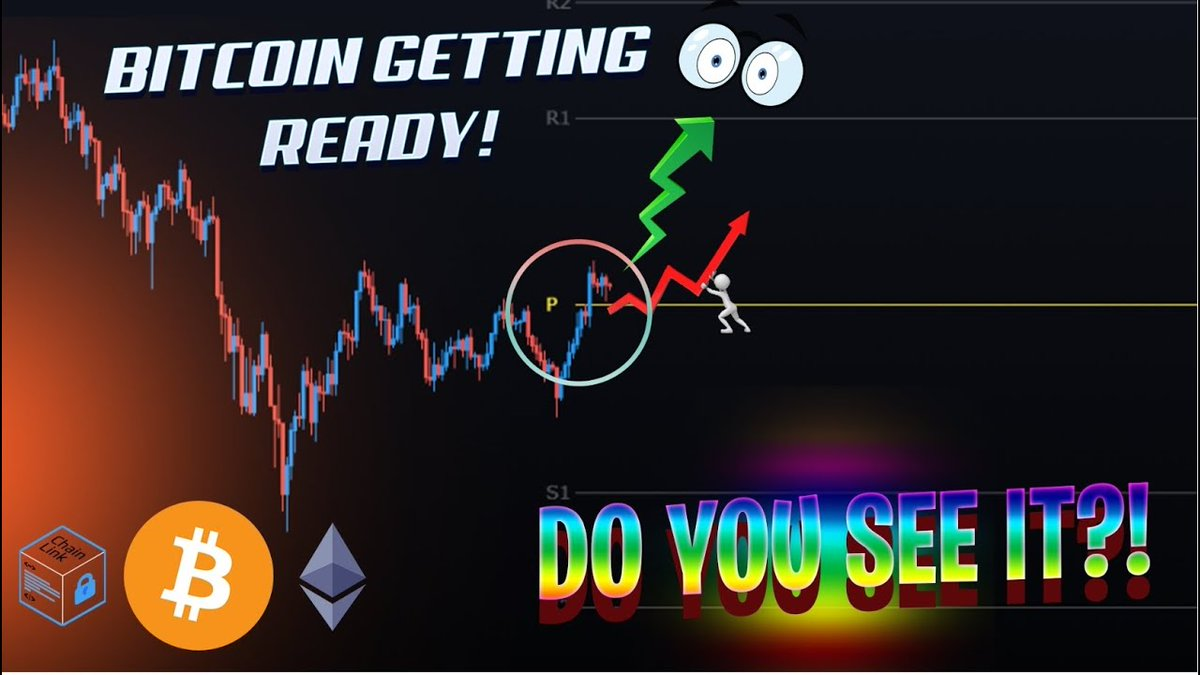 IS IT #Starting?! #Bitcoin, #Chainlink, ...    #Altcoins #BitcoinAnalysis #BitcoinMoon #BitcoinNews #BitcoinNewsToday #BitcoinPrice #BitcoinPricePrediction #BitcoinPriceToday #BitcoinTa #BitcoinTargets #BitcoinTechnicalAnalysis #Btc #BtcPrice