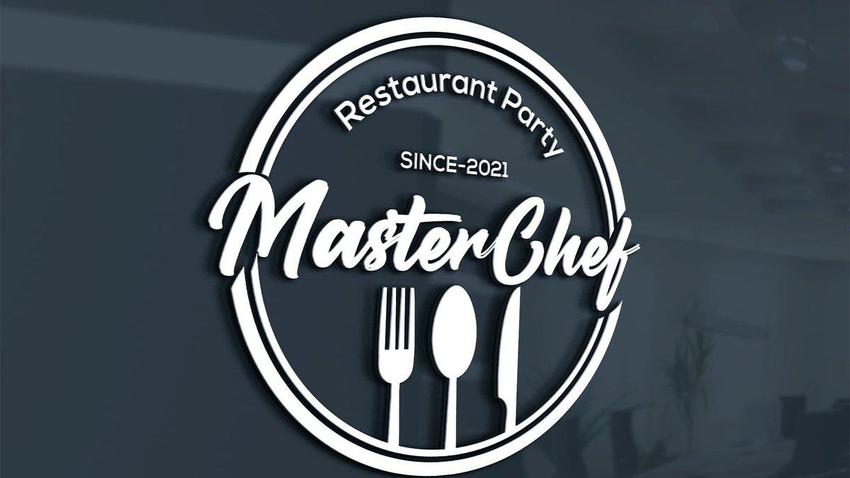 Hello this is my new #logo #design .How is it?  Look at my #fiverr profile-  @awrestaurants @portilloshotdog @darden @RestaurantMagUK @HarvesterUK @WeRRestaurants @SanCarlo_Group @WhereToDine @BobEvansFarms @RoysRestaurants @NRNonline @CheckersRallys