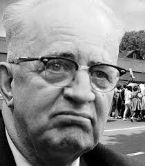 """Eugene """"Bull"""" Connor and Rudy Giuliani sure have a lot in common. They both are on the same side of history. #RudyGiuliani #BullConnor"""