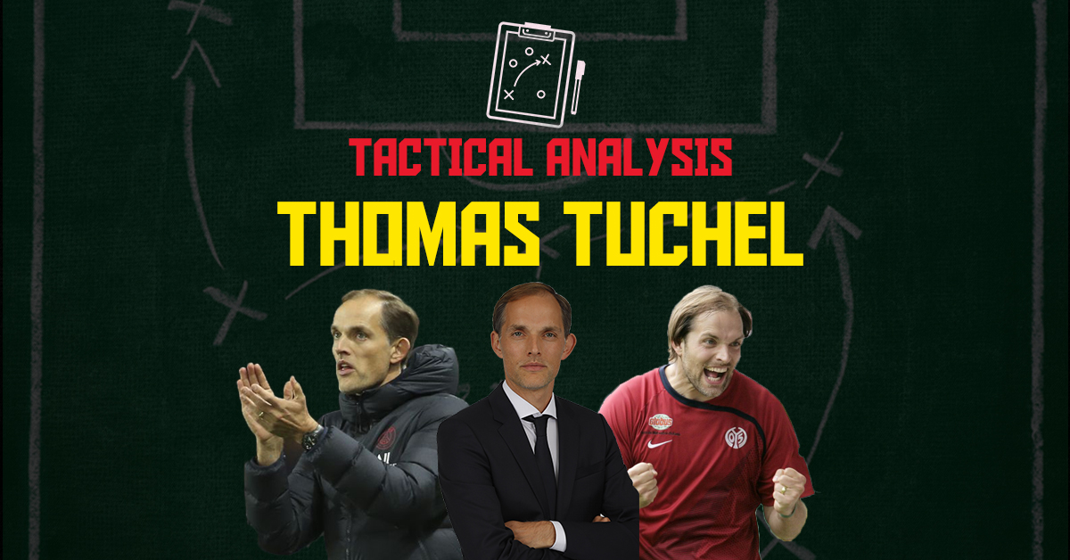 [ARTICLE] There are many reasons why Tuchel keeps getting top club jobs without having to wait, and knowing German is not one of them! We take a look at the tactician's early history & why he is the perfect man to lead #CFC.   LINK:   #Tuchel #Chelsea #EPL