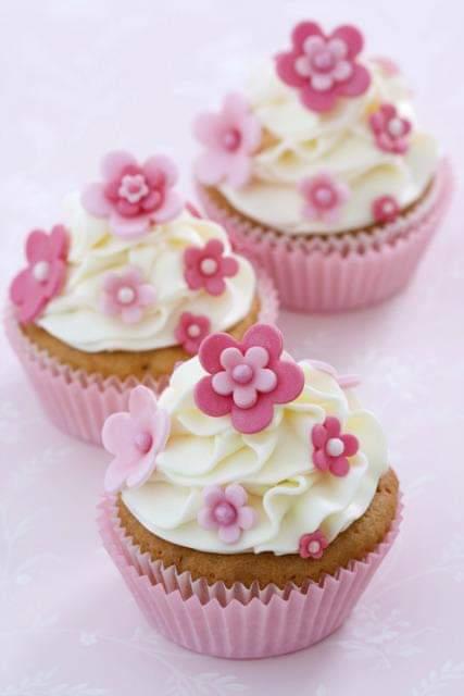 #cupcakes #Pink  #pretty #sopretty