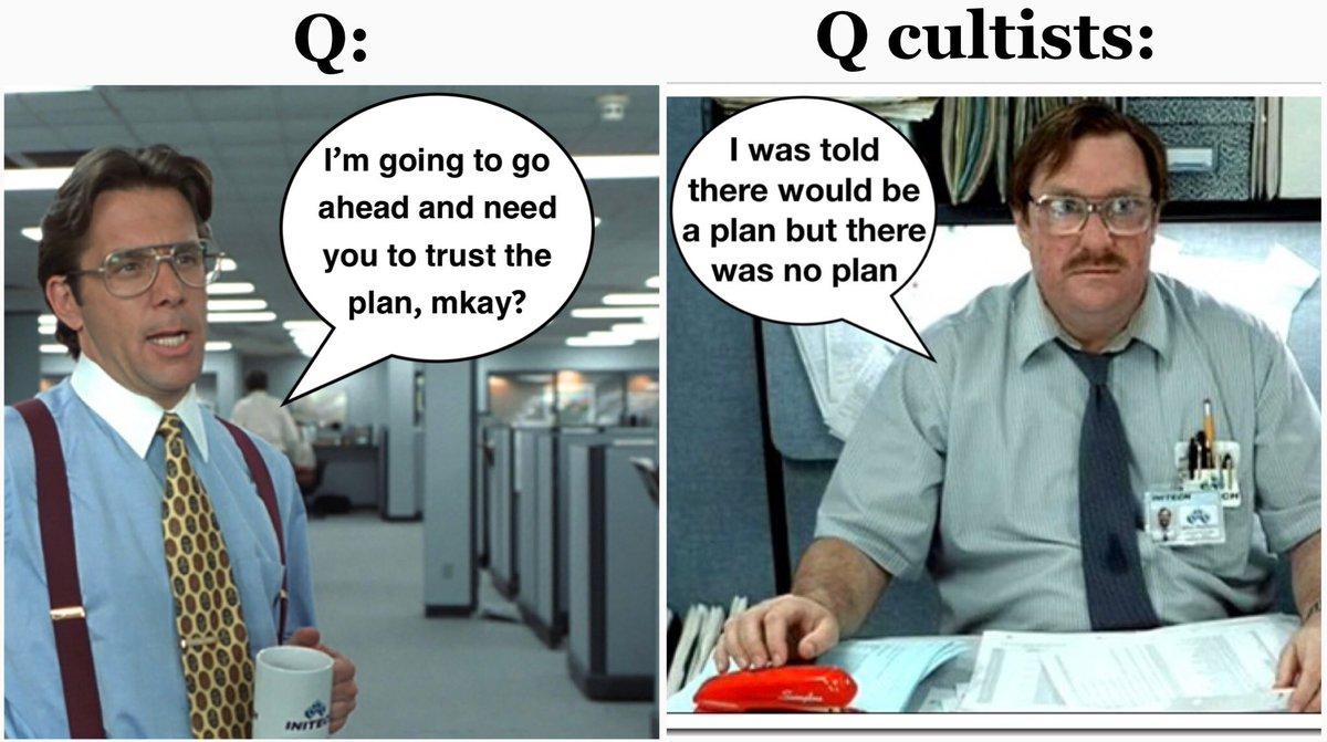 #radicalized #QCongress