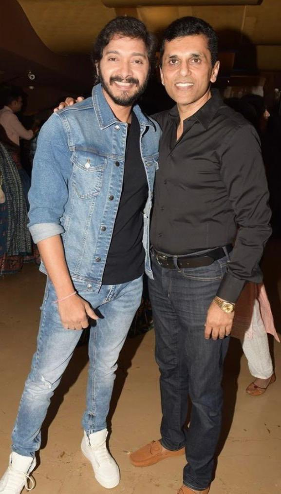 Happy Birthday to a beautiful person inside and out! May this day be full of love, joy and blessings and may all your wishes come true. @shreyastalpade1
