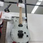 Image for the Tweet beginning: EVH wolfgang relic by Palermo