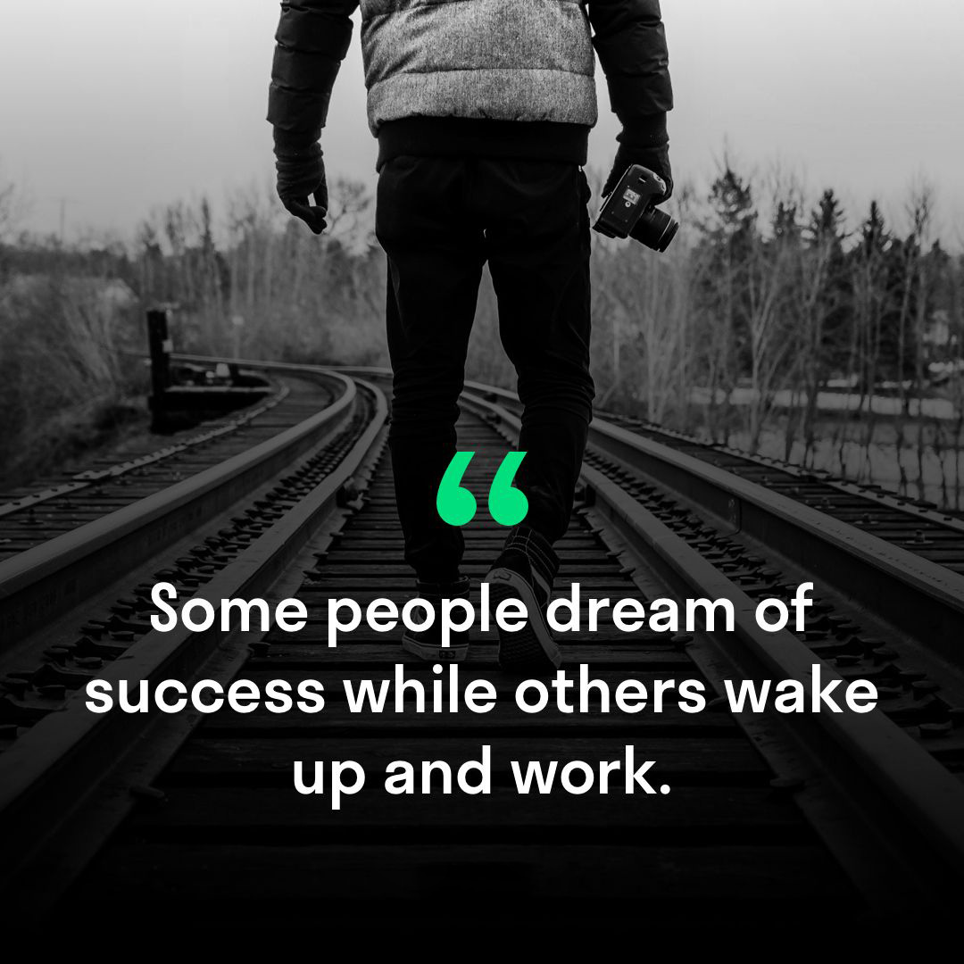 Some people dream of success while others wake up and work  #switchbazaar #electrical #b2b #marketplace #startup #dreambig #nevergiveup #startups #startupquotes #startuplife #motivationalquotes #motivationoftheday #motivationforlife #motivationdaily #motivationquotes