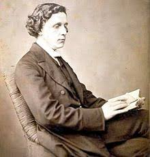"""""""I can't go back to yesterday - because I was a different person then."""" ✒ English writer #LewisCaroll, author of """"Alice's Adventures in Wonderland"""", was born #onthisday 27 January 1832. #Literature"""
