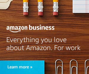 #AdamKutnerPowerPlay Create Amazon Business Account