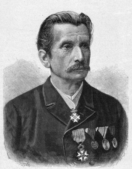 """""""Desire followed the glance, pleasure followed desire."""" ✒ Austrian nobleman, writer and journalist Leopold von Sacher-Masoch was born #onthisday 27 January 1836. The term """"masochism"""" was derived from his name, which angered him greatly. #Literature"""