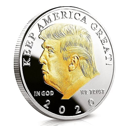 Claim this free high in demand Trump Coin & only pay $9 for shipping (US Only)  (Limited Offer)  Grab yours here:   #free #Giveaway #TrumpTreason #Trump #giveaway #BuyAmerica #beal #WeAreTrump #QCongress #austinrivers  #wednesdaythought