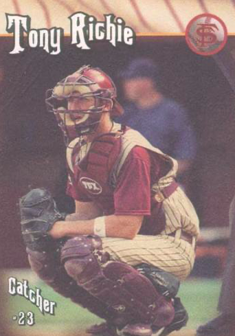 #OnThisDay in College Baseball: 2002 @FSUBaseball opens its season w/ a 16-2 win at Hawaii-Hilo. It would be the first of 60 wins (2nd-most in Seminole history). Against the Vulcans #Noles catcher Tony Richie would post the first of his team-best 27 multi-RBI games that year.