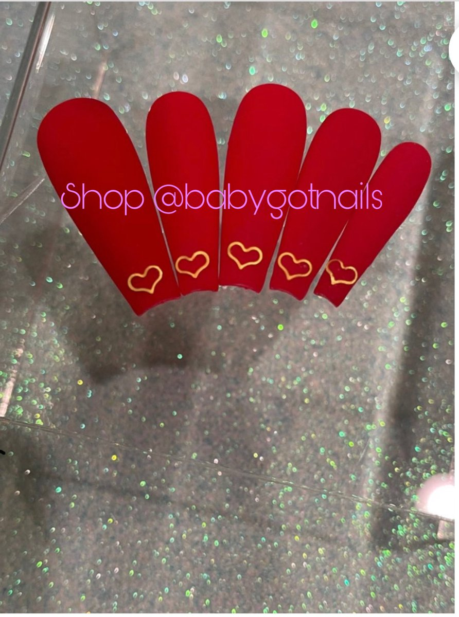 Shop @  @babygotnails #BlackOwned #BlackBusiness #LinkedIn #GirlsTalkZA #supportsmallbusiness #Entrepreneur #NOTD #nailpolish #nailart #gelnail #nailswag #nailbling #pressonnail #pretty #nails #nailsofinstagram