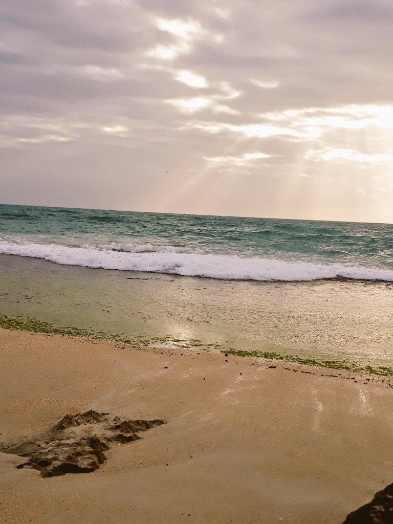 #goodmorning from #Indianocean #Garacad