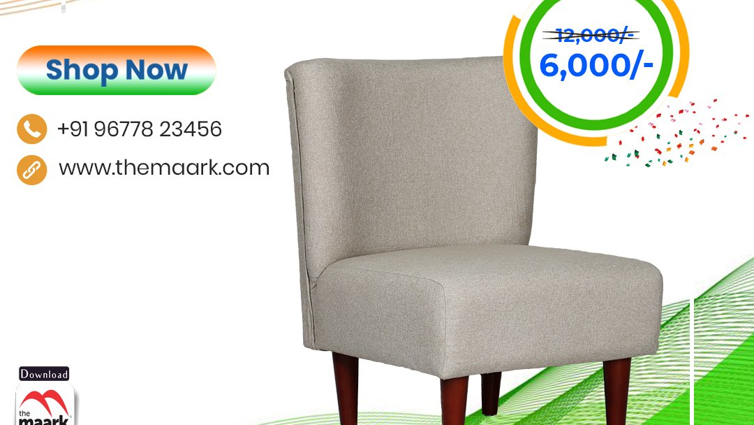 Make your family occasion more special with Maark Subhamuhurtha Sale. Kids Sofa Save upto 50% Enhance your lifestyle with The Maark. Visit : http//: to choose among 2000+ range.. or call : 9677823456 #Maark #Kidssofa#Subhamurtha Sale #Pongal