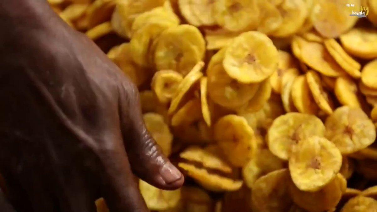 How many banana chips is too many banana chips? →