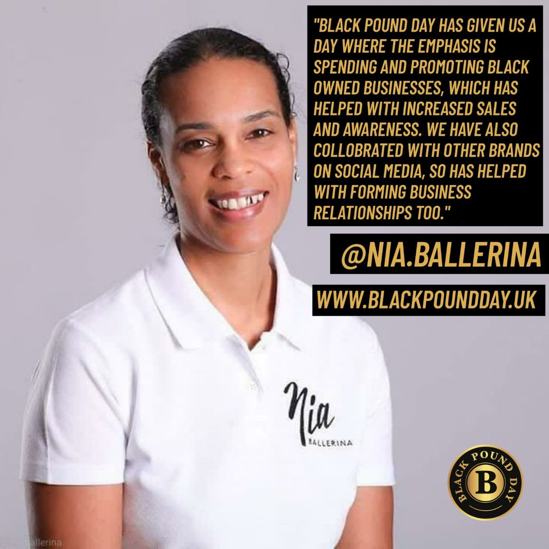 @nia.ballerina  My name is Nia, and my daughter was and continues to be the inspiration for Nia Ballerina. I was searching for a music box with a Black Ballerina and wasn't able to find one anywhere in the world so created one! We have now added to the product range. https://t.co/EUqdYPOizt