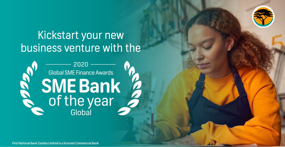 Get your side hustle off the ground this year. Switch to the Global SME Bank of the Year 🏆 and access the tools you need to help you start, run, and grow your business. Learn more: https://t.co/qdiHFeOoXs https://t.co/S1mVqPAety