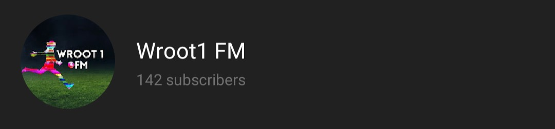 My target of 150 #subscriber by the end of Feb.  Please help me get there.  #FM21 #FootballManager2021 #WeAreTheCommunity #YouTubers #YouTube #Video https://t.co/4SRnELJ3V3