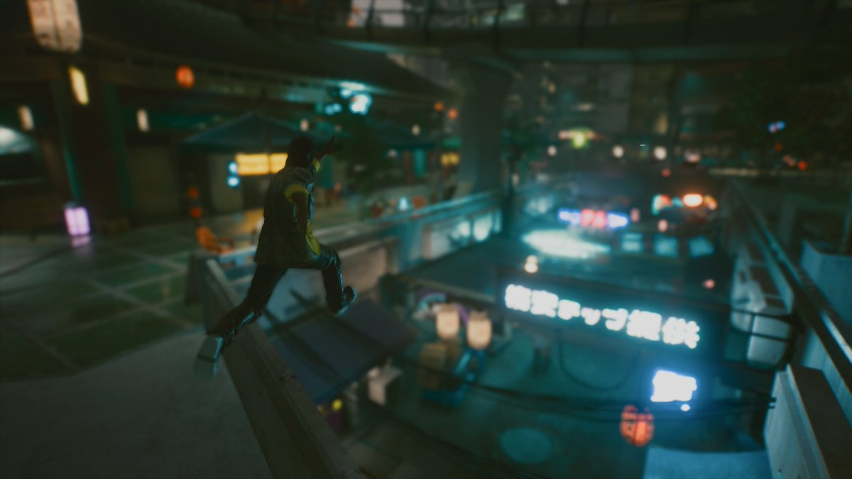 Sometimes happens to be in a real hurry 🏃♂️#cyberpunk2077  #Cyberpunk2077PhotoMode #contentcreator #contentcreation #youtube #YouTuber #youtubers #twitch #twitchstreamer #twitchstreamers #xbox #playstation https://t.co/dVzlrucd6a