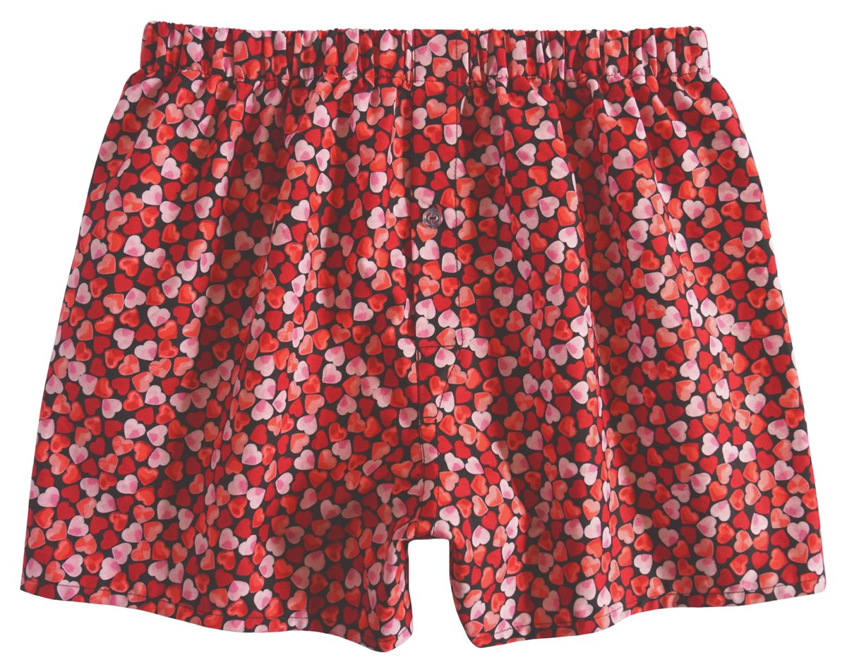 #handmade #valentines #boxershorts from #jollyboxers Perfect #valentinesdaygift for your loved one...