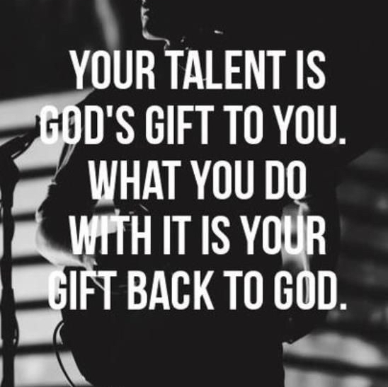 Everyone of us has a talent...the question is are you employing it on a daily basis?  . . . . . #interiorandhome #blackownedbusiness #gwdistrict #grinddontstop #empathproblems #thecomebackbox #crossfitguys #future #starseed #inspo #buyblack