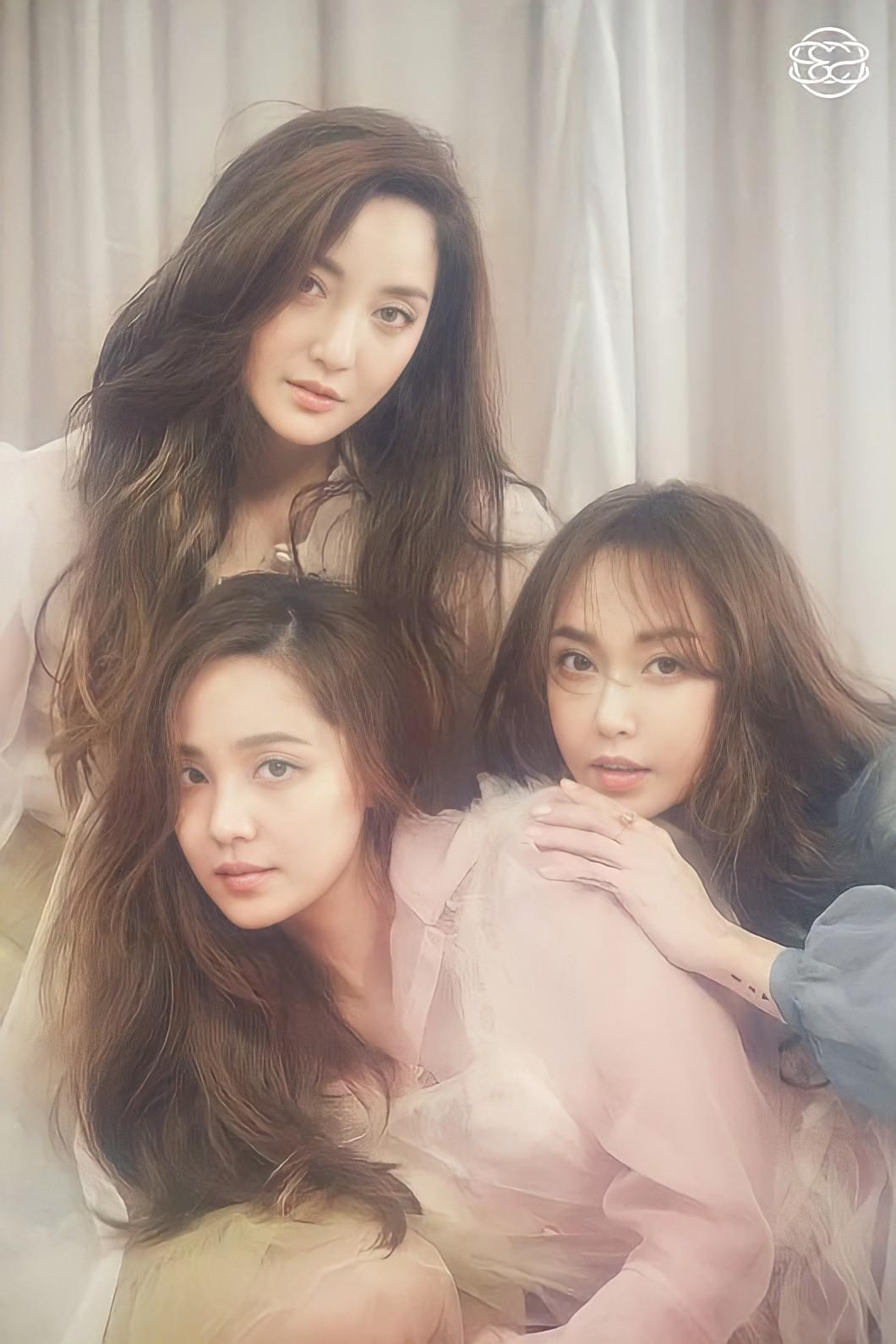 """☾ ᵉˣᵒ ᵗᵒ ᵗʰᵉ ᵐᵒᵒⁿ ᵃⁿᵈ ᵇᵃᶜᵏ 🌒 on Twitter: """"S.E.S (Sea Eugene Shoo), girl grup generasi pertama dari SM Entertainment (1997) dan mbak Eugene posisinya sebagai visual di grup ini 🤩…"""