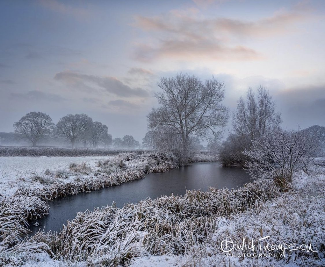 Starting today with this beautiful, peaceful, snowy #somerset scene taken by David Thompson (lone_tree_landscapes on Instagram). What a cracker! Take good care & have a good #wednesday 💙 #WednesdayMotivation #somersetcool #picturesomerset #winter
