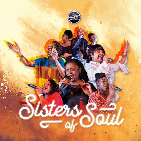 #Ad: Dawn Thomas Wallace - Amazing Grace available on Zoe Nites Sisters of Soul  album featuring leading UK female Gospel artists #UKGospel   #DWALLAC34343404 #ZoeRecordsUK