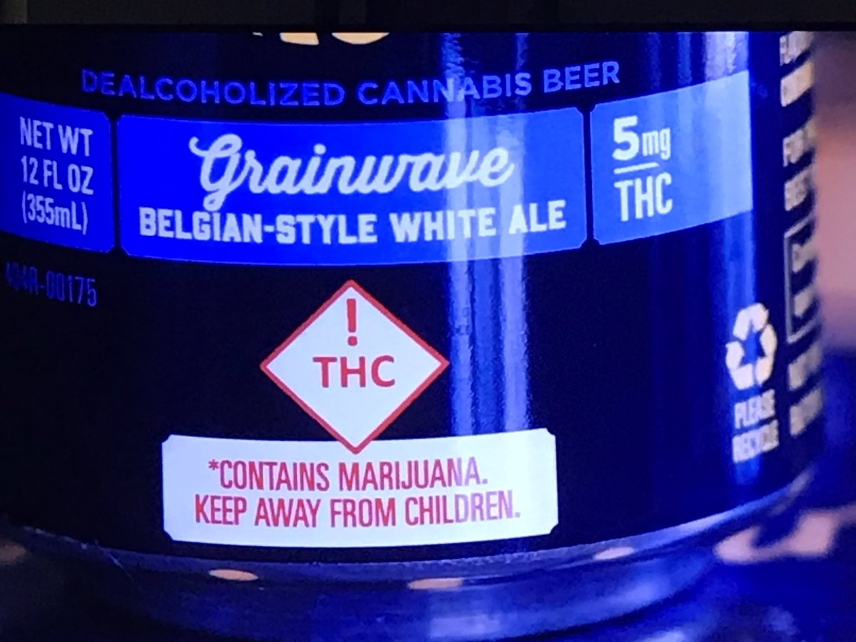 @marcuslemonis @j0brock1 @ceriabrewing Interesting, as you even referred to it as THC.... 🧐🇺🇸🚀 #Details @marcuslemonis #StreetsOfDreams #GreenMile @ceriabrewing