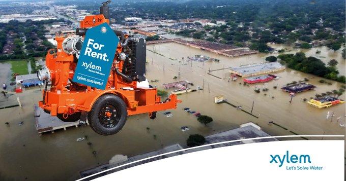 #Alquiler de equipos Godwin Dri-Prime de @Xyleminc Protección contra #inundaciones  Más info:  https://t.co/UCYGrIhNi1 https://t.co/gtyCFwBYJd