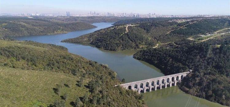 İstanbul'da baraj doluluk oranlarında son durum https://t.co/TxXddPM1L5 https://t.co/0j9h0x4DIJ