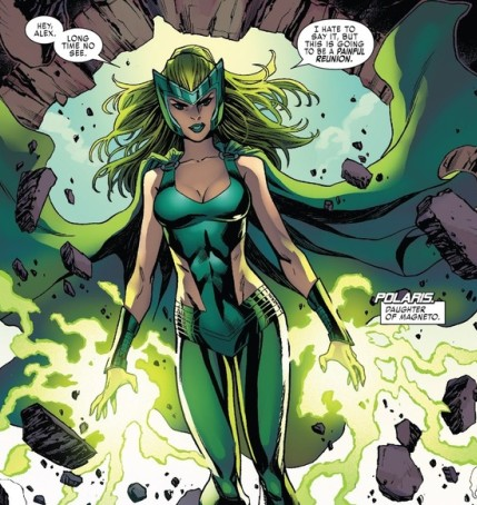 everyone better cast their #XMenVote ballot for Lorna