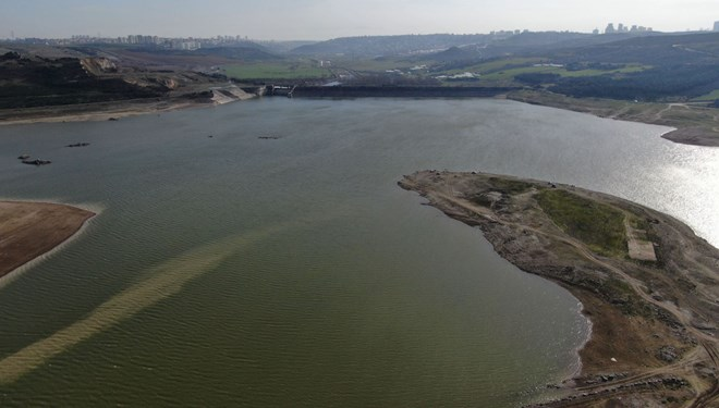 İSKİ AÇIKLADI İstanbul barajlarında doluluk oranları https://t.co/XrTTe13LUB https://t.co/TRUou2DmJs