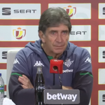 Image for the Tweet beginning: 📽️ #RUEDADEPRENSA 🗣️ Pellegrini tras el
